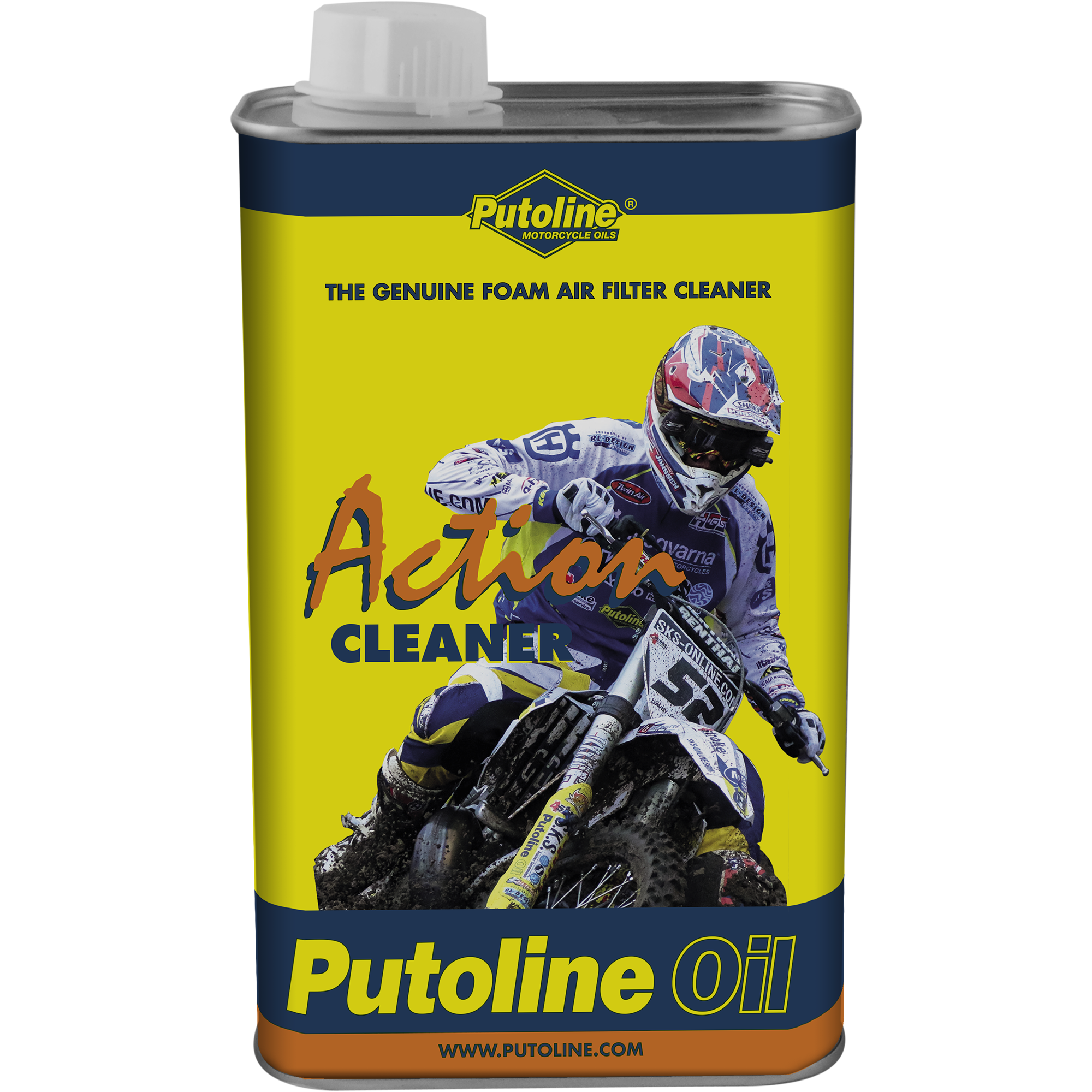 A**Putoline Action Cleaner 1L