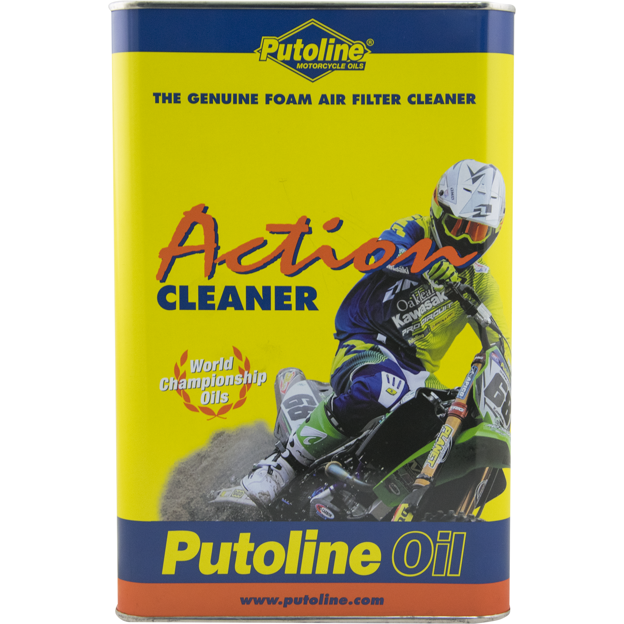 A**Putoline Action Cleaner 4L