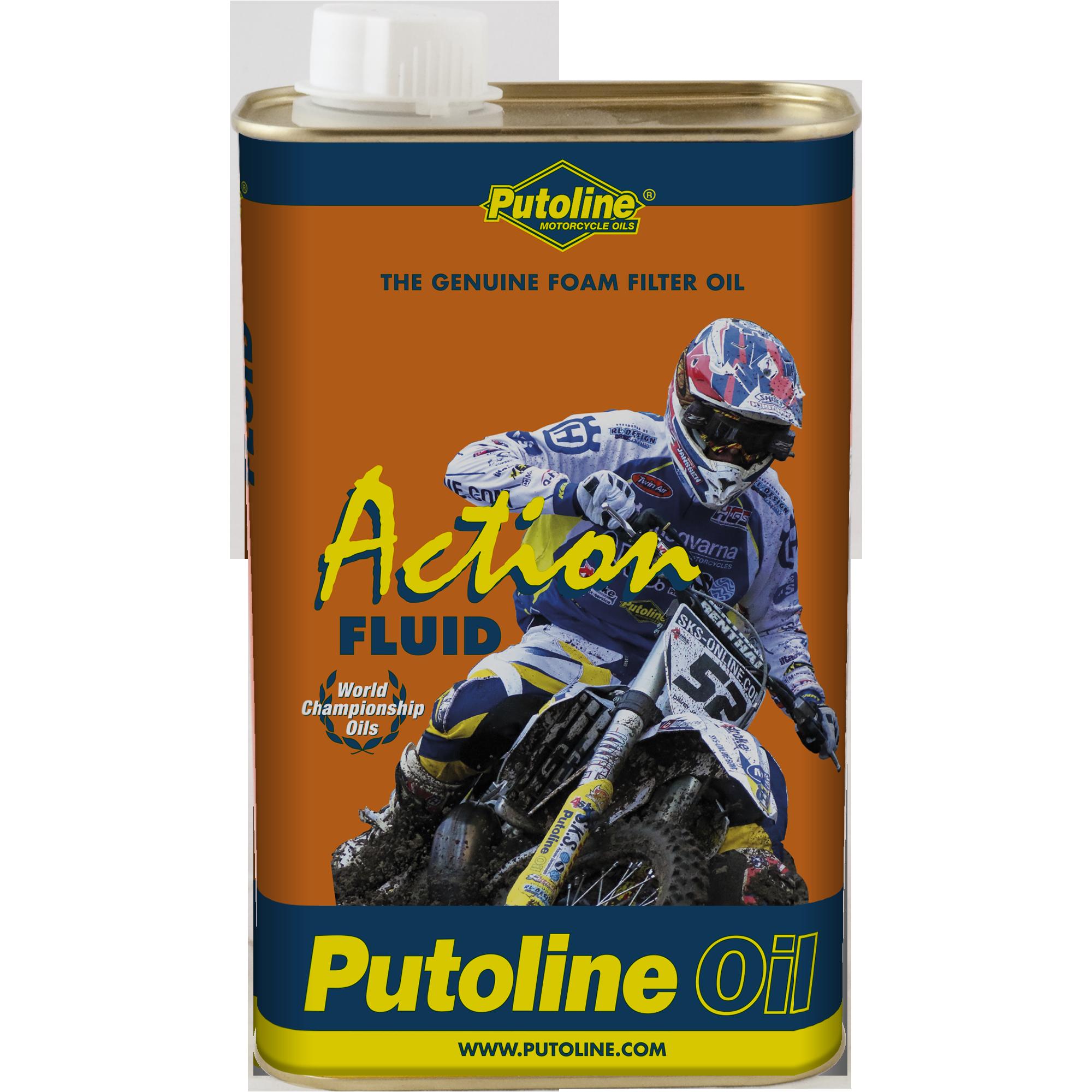 Putoline Action Fluid 1L