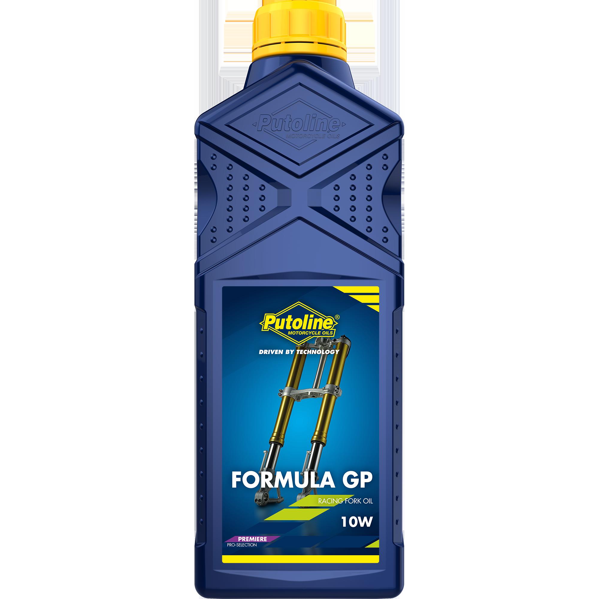 Putoline Gabelöl Formula GP 10W 1L