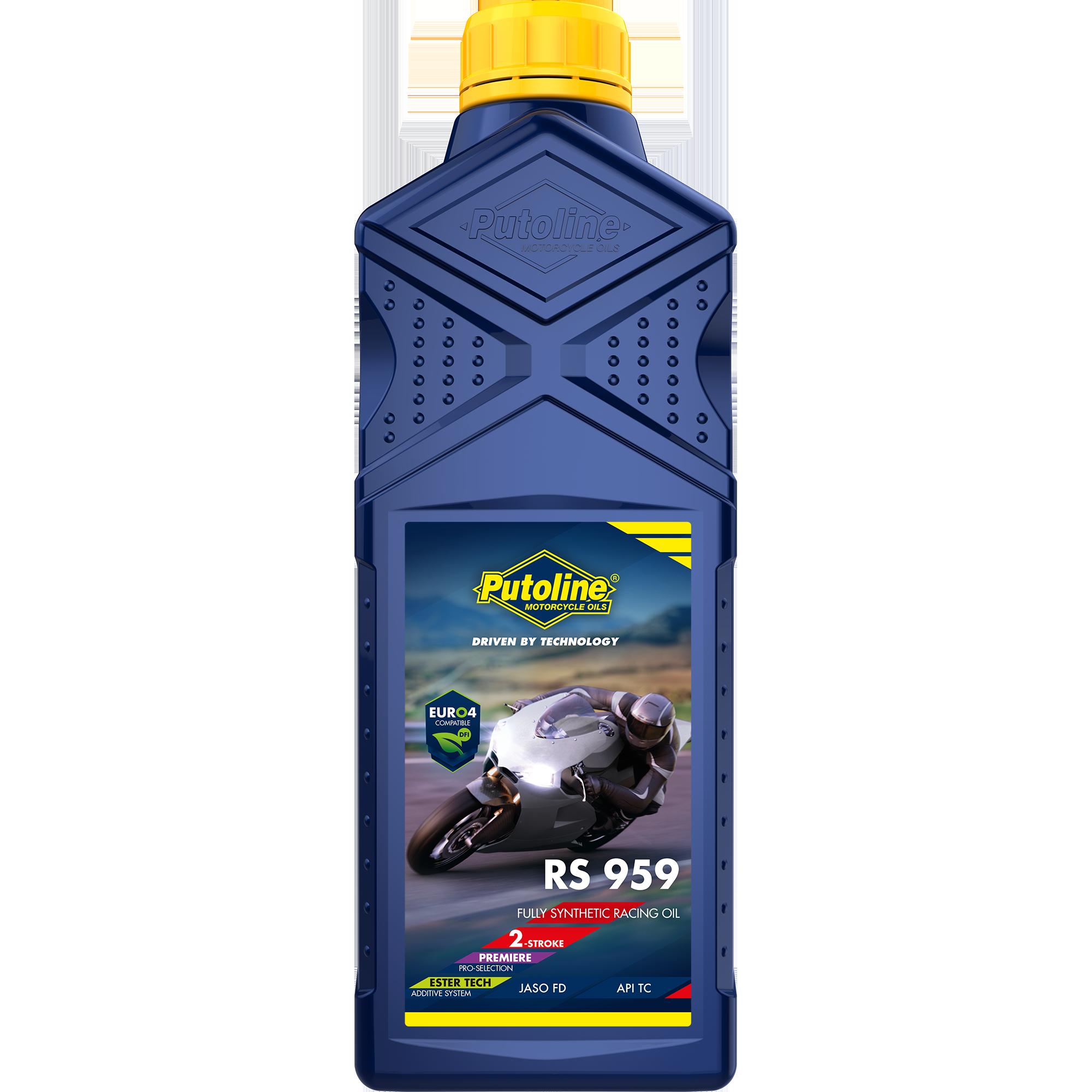 Putoline Motoröl EsterTech RS959 1L