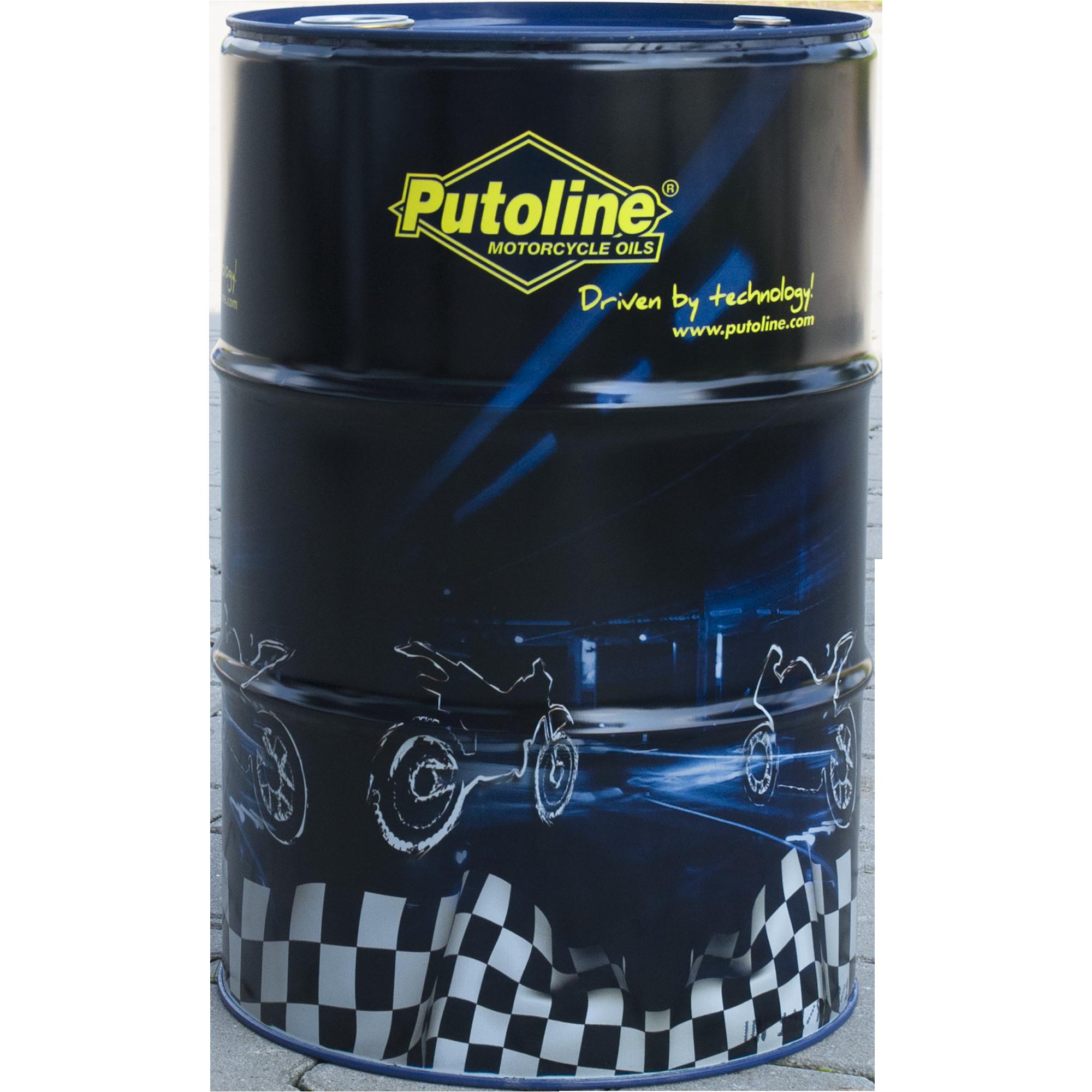 Putoline Motoröl Scooter 4T 10W-40 60L
