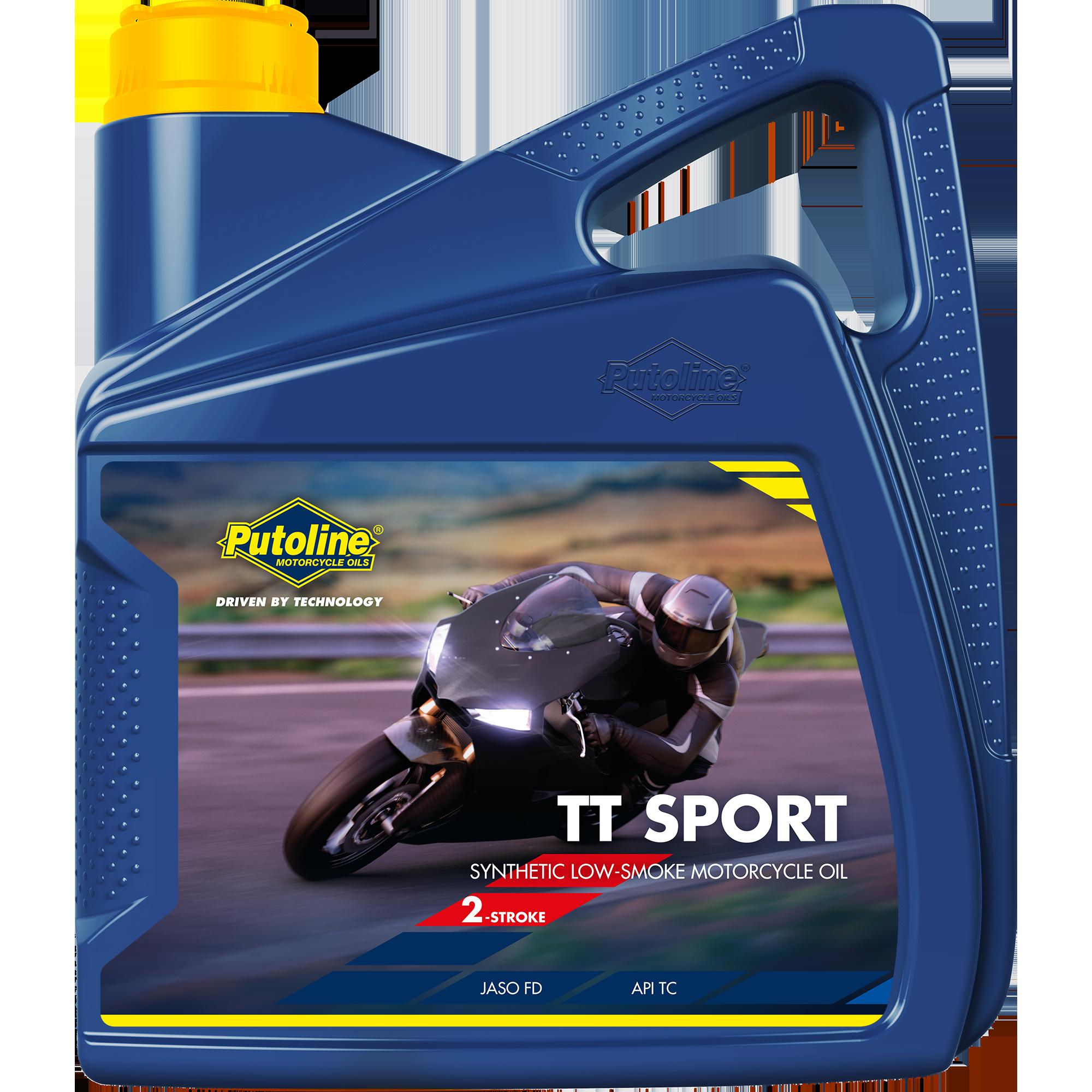 Putoline Motoröl TT Sport 4L