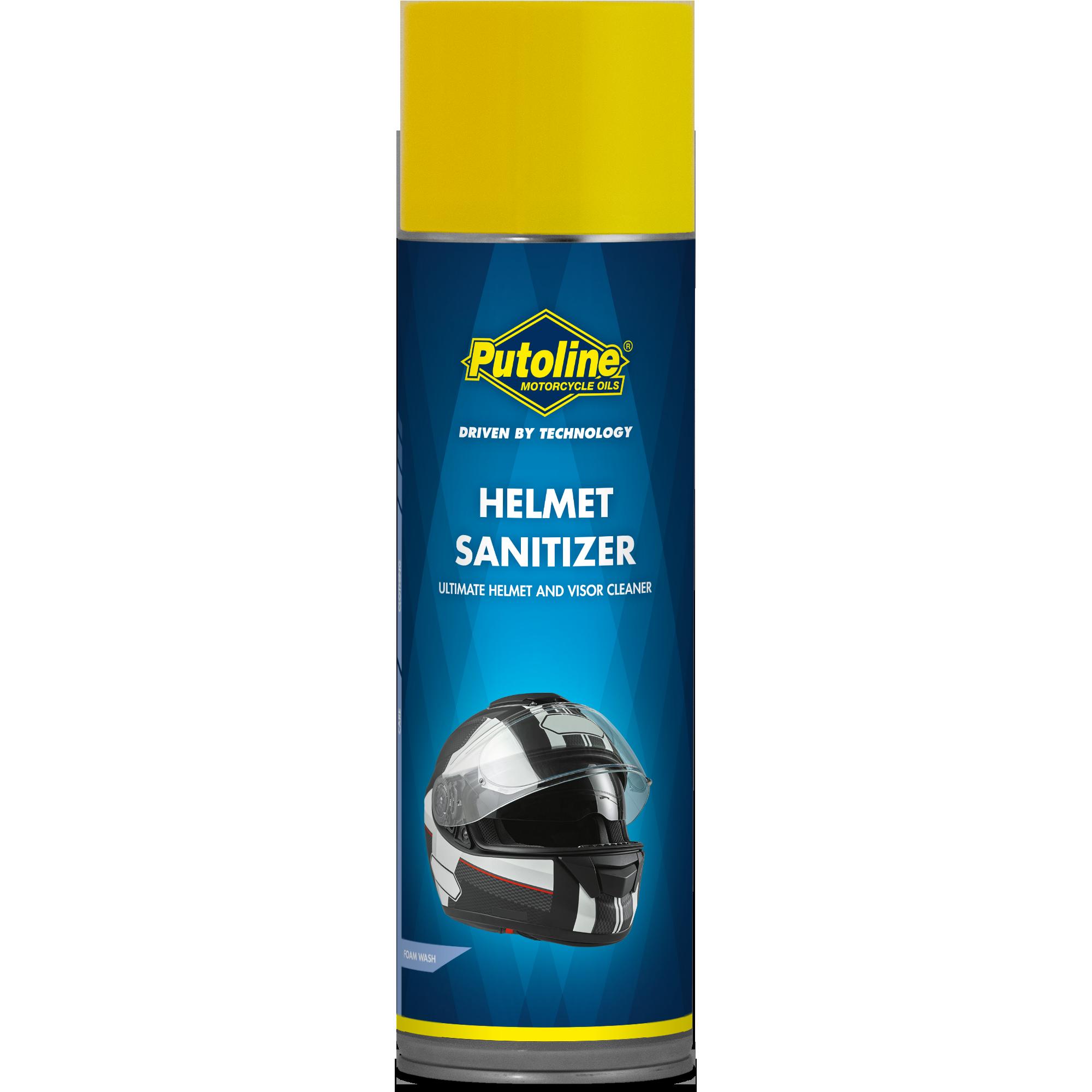 Putoline Helmet Sanitizer  500ml