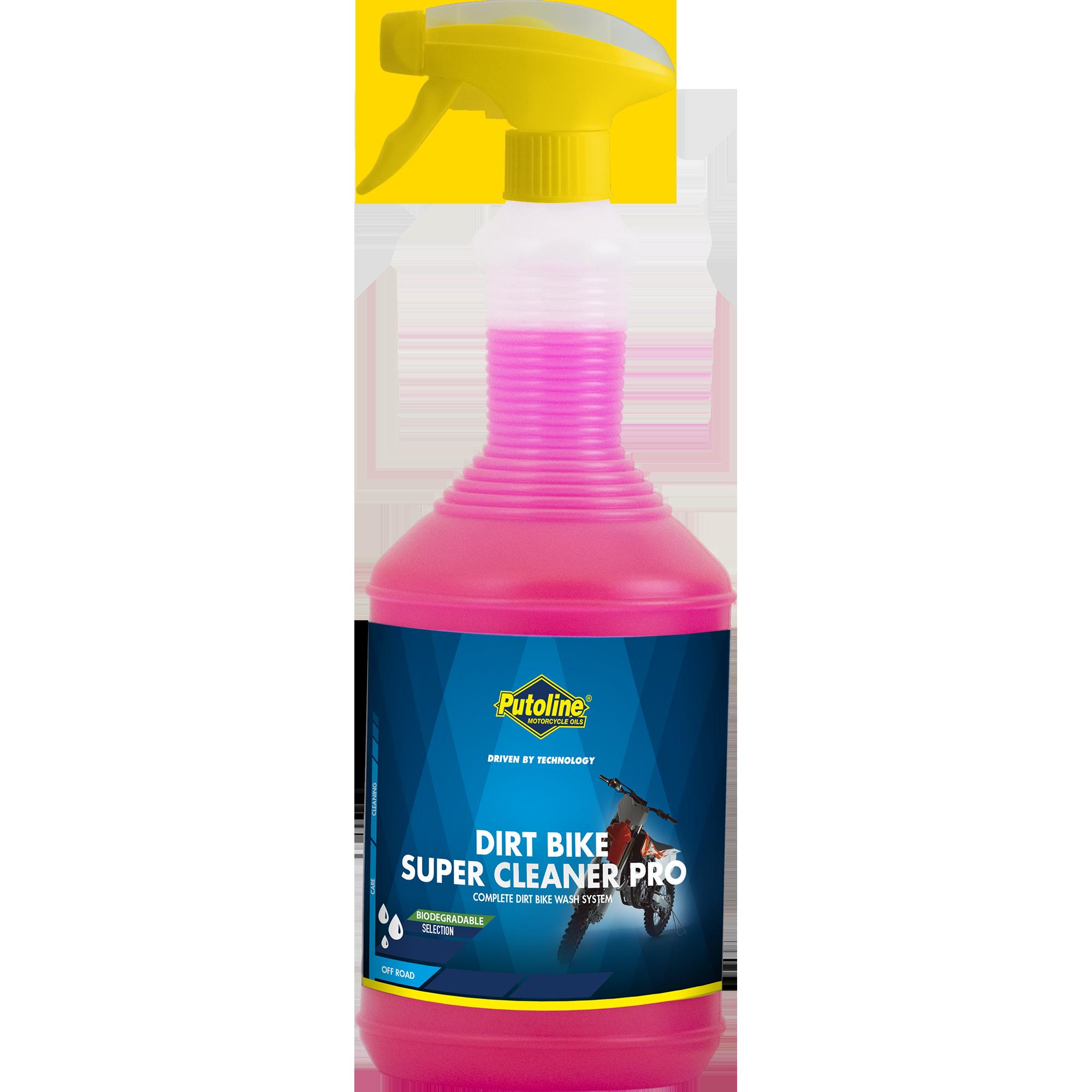 Putoline Dirt Bike Super Cleaner 1L