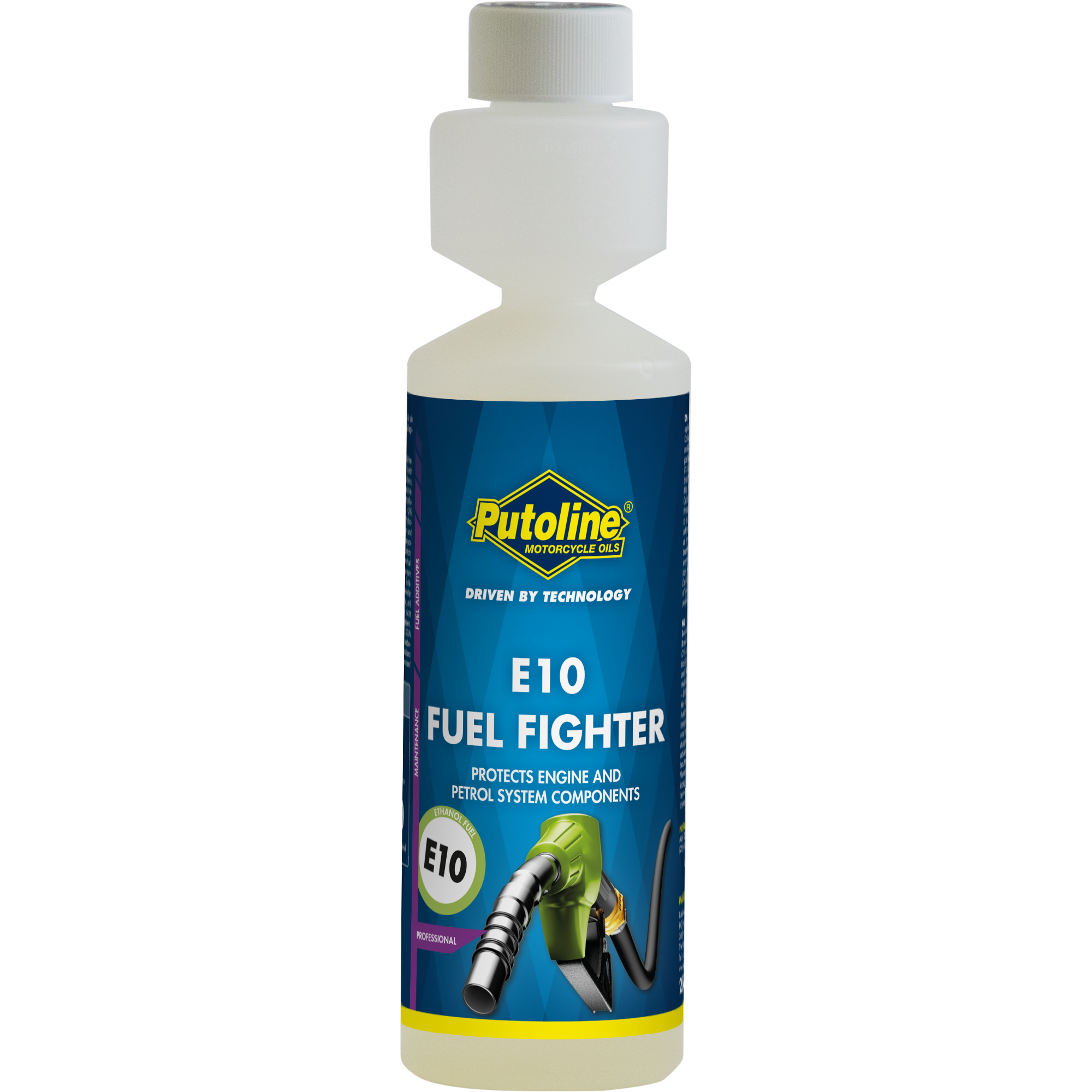 Putoline Kraftstoffadditiv E10 Fuel Fighter 250ml