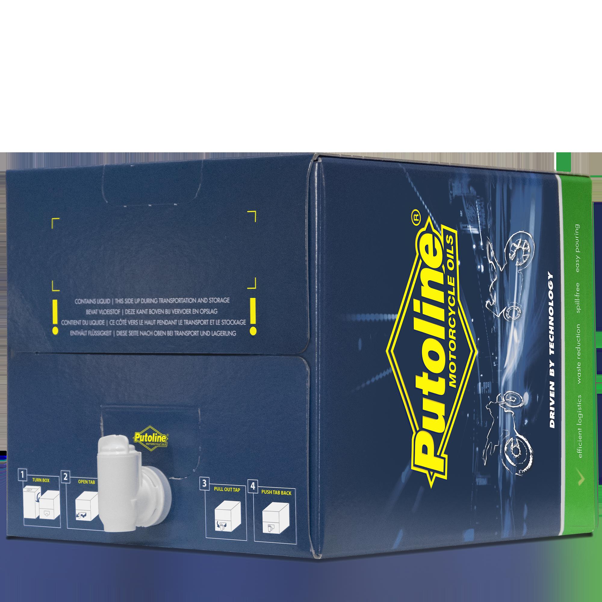 Putoline Bremsflüssigkeit DOT-4 20L
