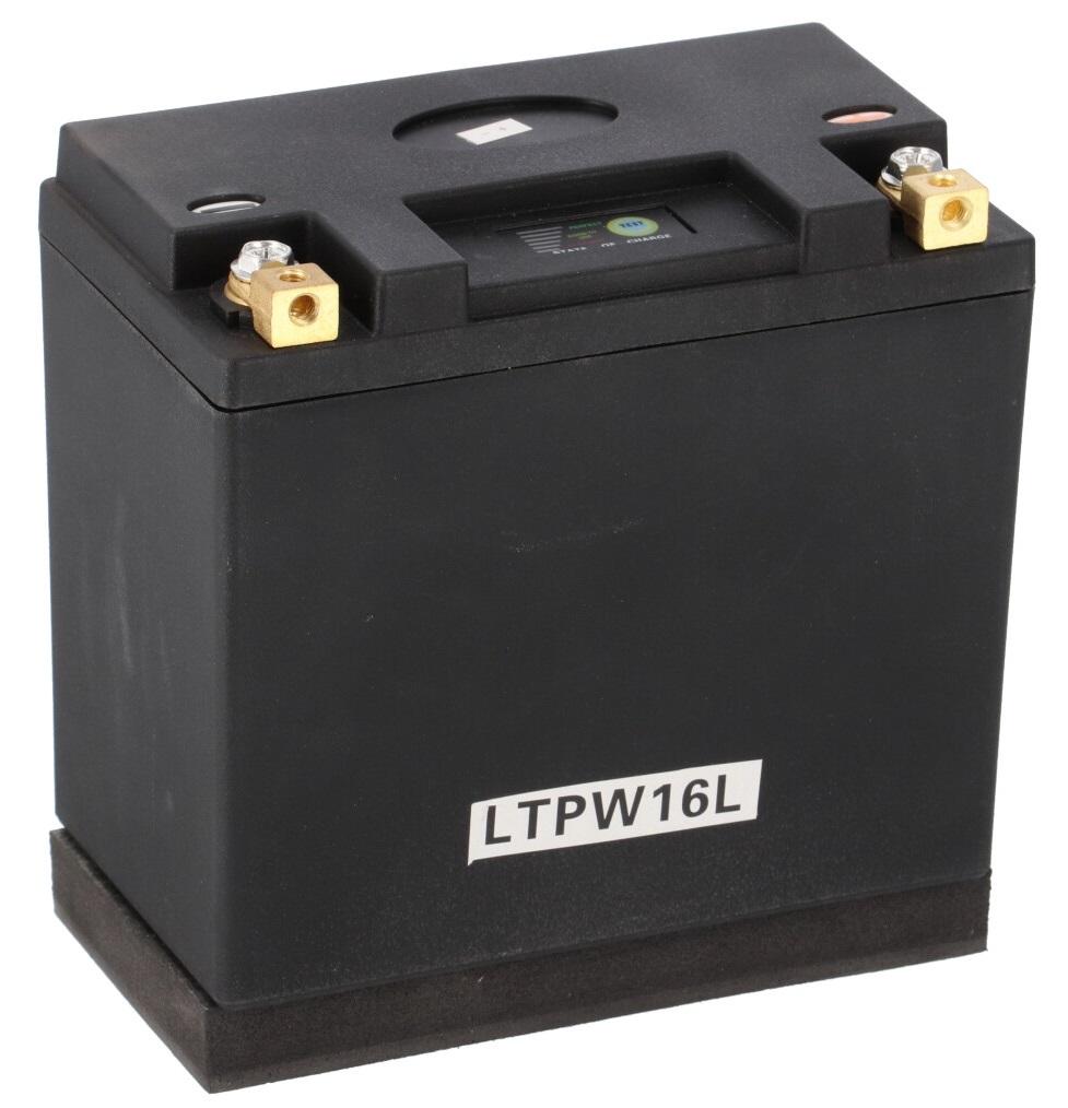 Batterie SHIDO LTPW16L Lithium Ion