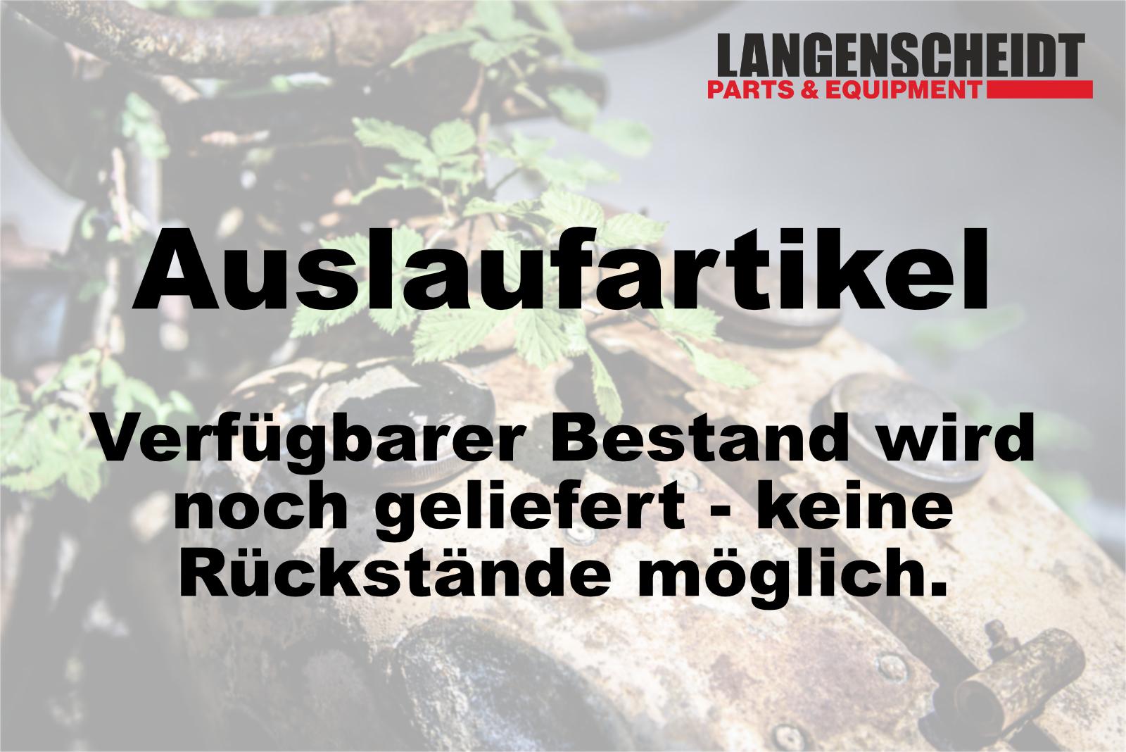 Batterie YUASA YB5L-B (CP) mit Säurepack / C-Ware