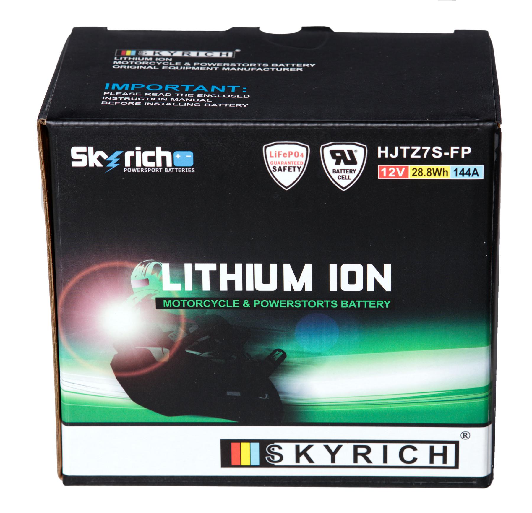 Batterie SKYRICH HJTZ7S-FP