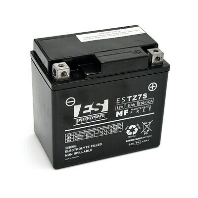 Batterie ENERGYSAFE ESTZ7S (WC) AGM / Gel