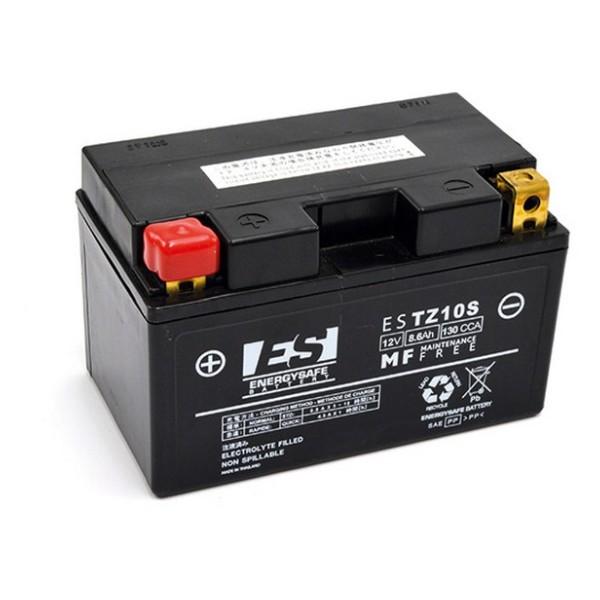 Batterie ENERGYSAFE ESTZ10S (WC) AGM / Gel