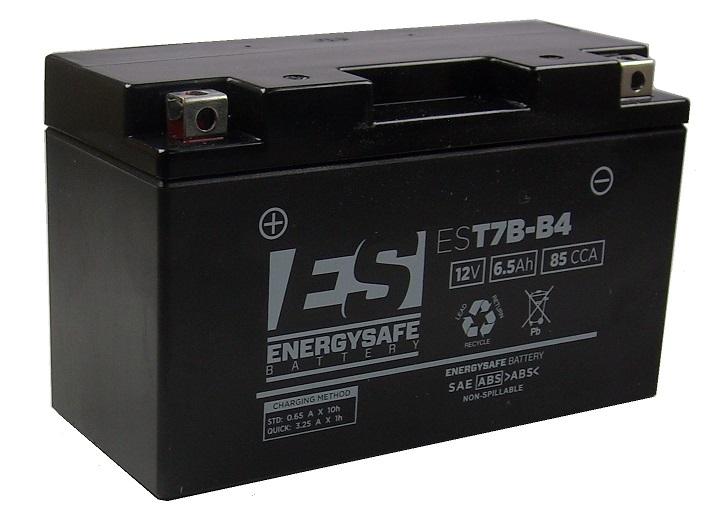 Batterie ENERGYSAFE EST7B-B4 (WC) AGM / Gel