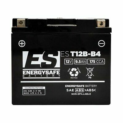 Batterie ENERGYSAFE EST12B-B4 (WC) AGM / Gel