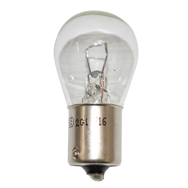 Blinker-/Bremslichtlampe HERT (10 Stck)
