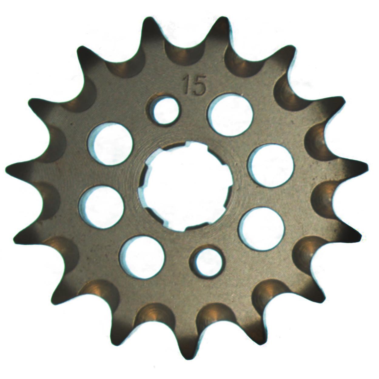 Ritzel Supersprox 428 - 15Z