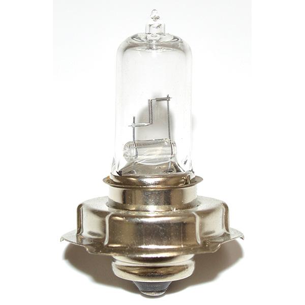 Scheinwerferlampe HERT Halogen