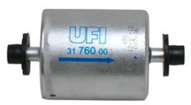 Benzinfilter UFI für Aprilia, Cagiva, Ducati