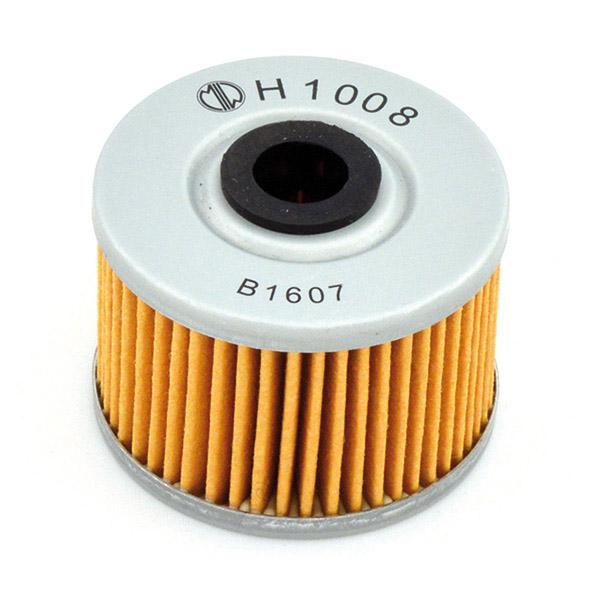 Ölfilter MIW H1008
