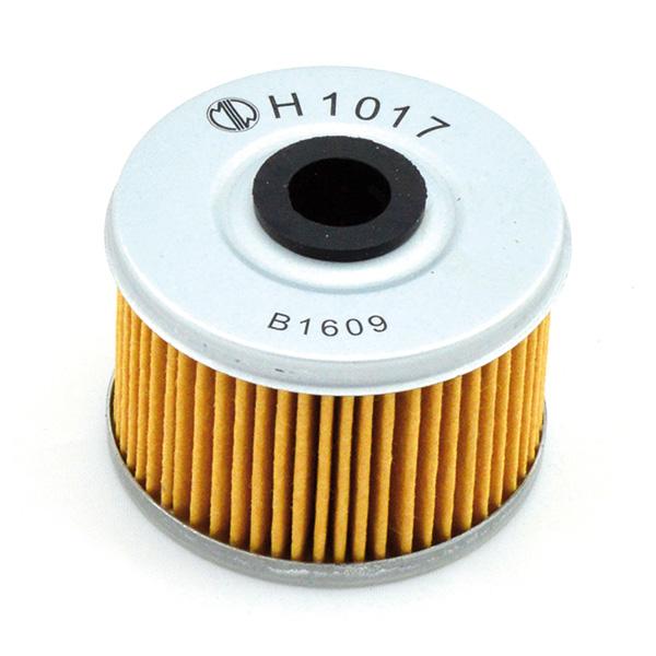 Ölfilter MIW H1017