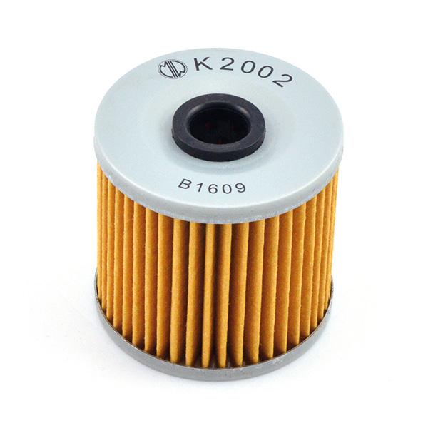 Ölfilter MIW K2002