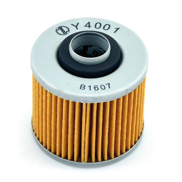 Ölfilter MIW Y4001