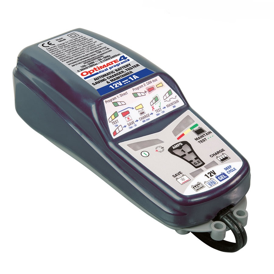 Batterieladegerät OptiMATE 4 DUAL