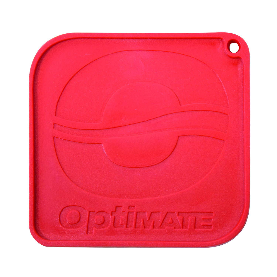 OptiMATE Seitenständer- / Kaffeebecherunterlage