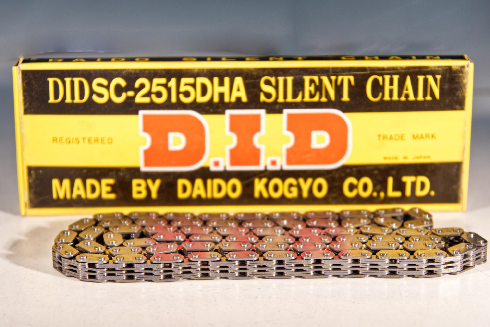 Steuerkette DIDSC2515/118E