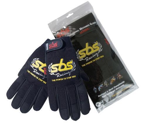 Handschuhe SBS Gr. M