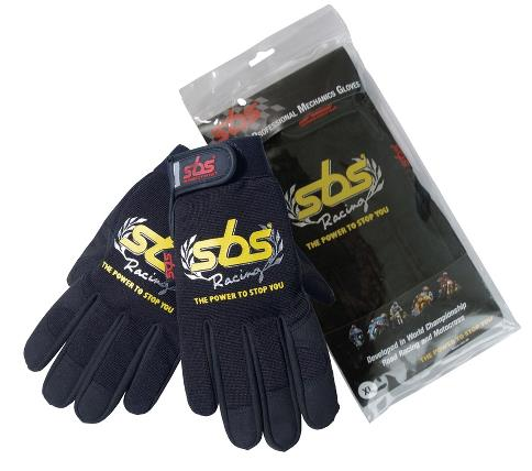 Handschuhe SBS Gr. L