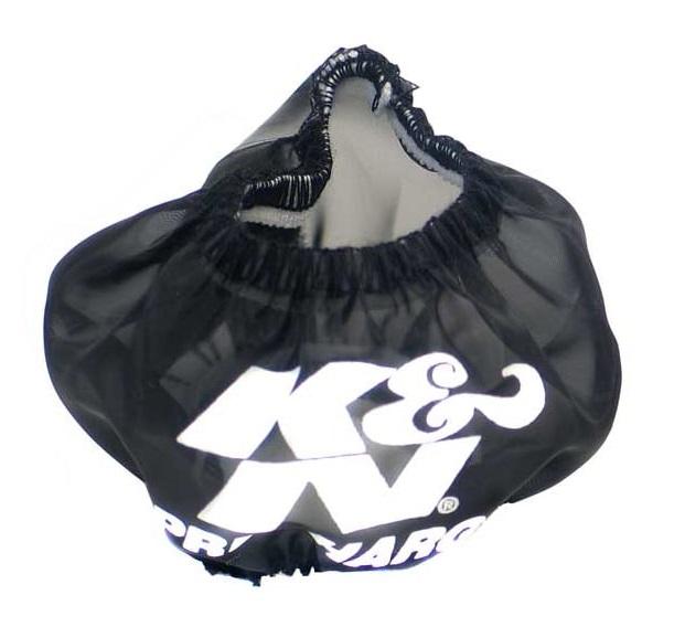 Precharger K&N AC-3098PK (schwarz)