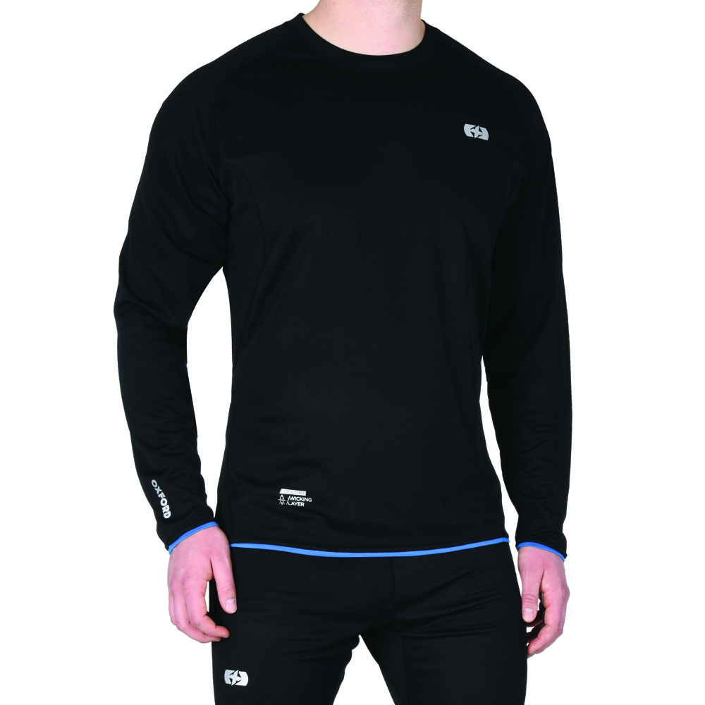 Cool Dry Layer Funktionsshirt L