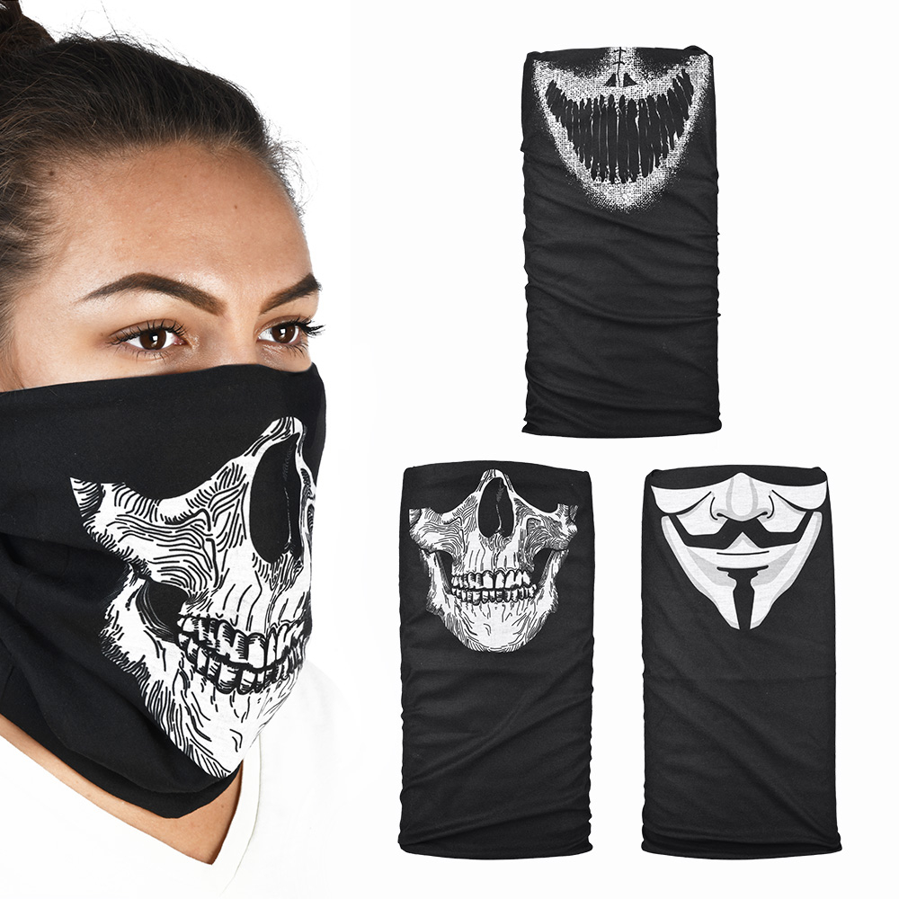 Multituch Masks (3er Pack)
