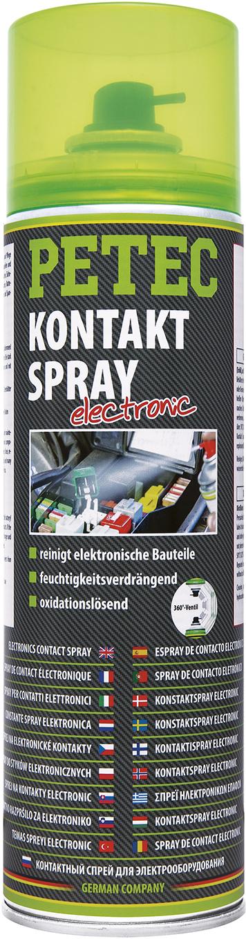 Kontaktspray electronic