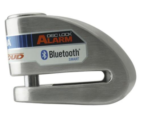 XENA XX10 Bluetooth Alarm Bremsscheibenschloss